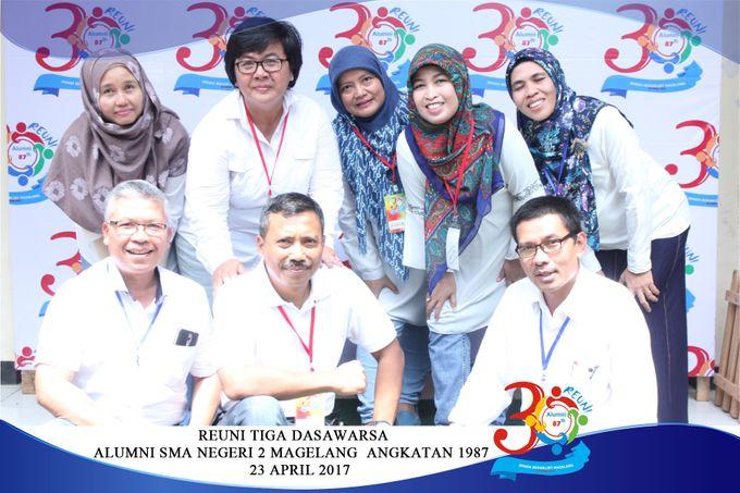 Reuni SMA 2 Magelang by omitoo - 043