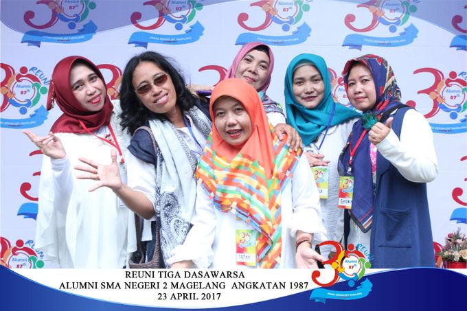 Reuni SMA 2 Magelang by omitoo - 046