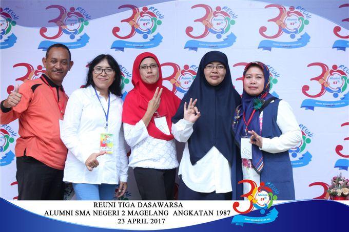 Reuni SMA 2 Magelang by omitoo - 048