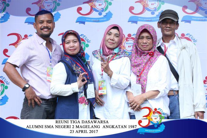 Reuni SMA 2 Magelang by omitoo - 049