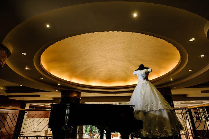 Wedding | Eric and Joan by Rainwalker Photography - 007