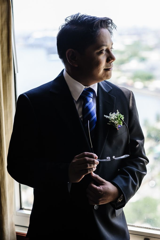 Wedding | Eric and Joan by Rainwalker Photography - 021