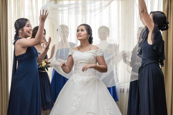 Wedding | Eric and Joan by Rainwalker Photography - 026