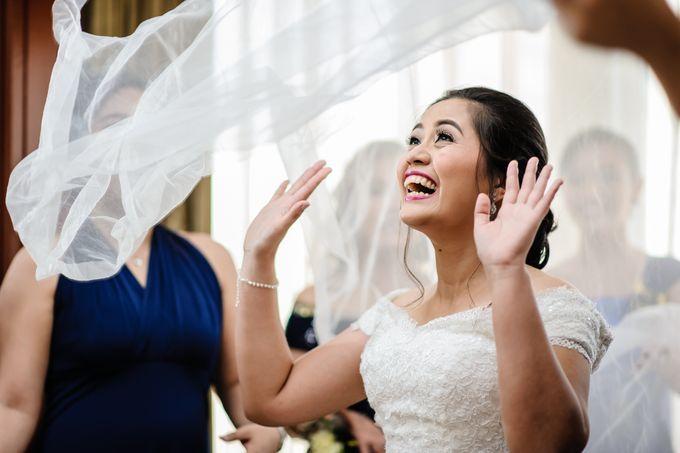 Wedding | Eric and Joan by Rainwalker Photography - 027