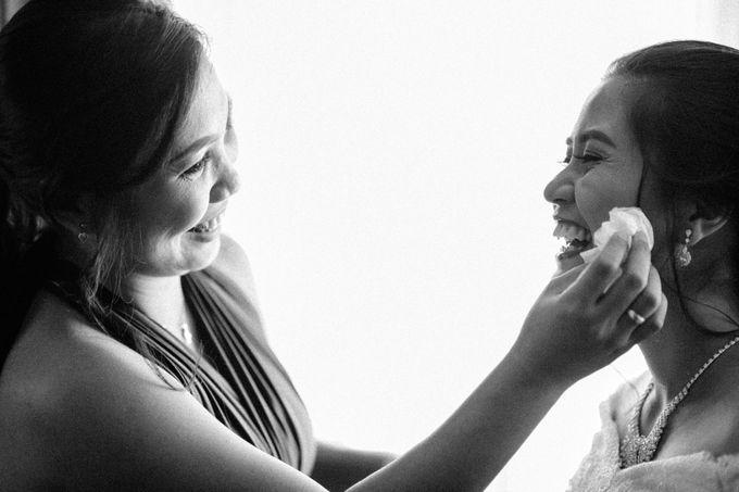 Wedding | Eric and Joan by Rainwalker Photography - 028