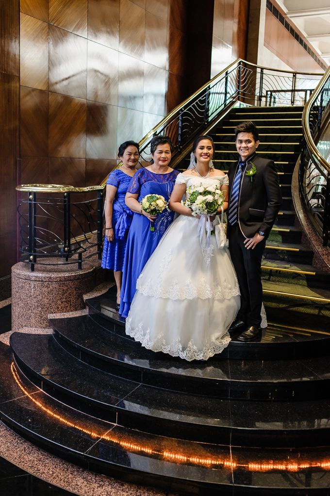 Wedding | Eric and Joan by Rainwalker Photography - 034