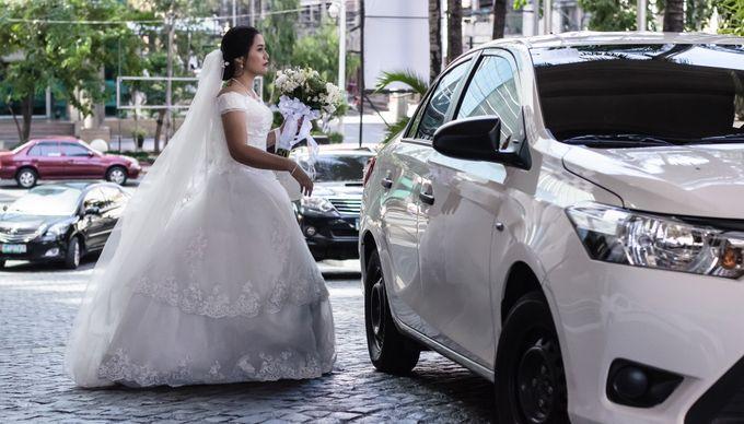 Wedding | Eric and Joan by Rainwalker Photography - 036
