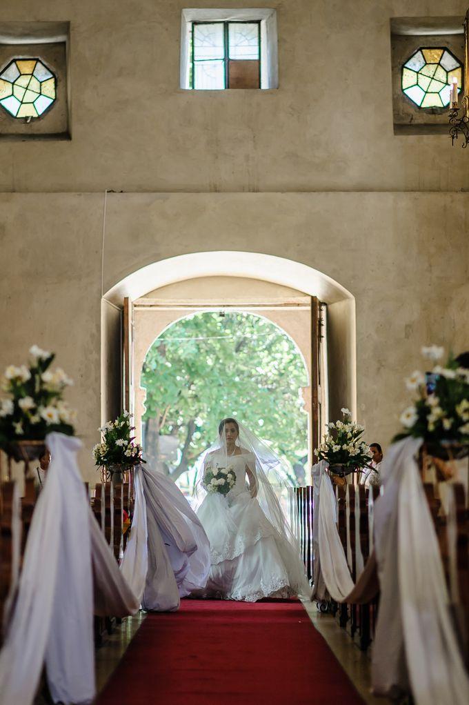 Wedding | Eric and Joan by Rainwalker Photography - 038