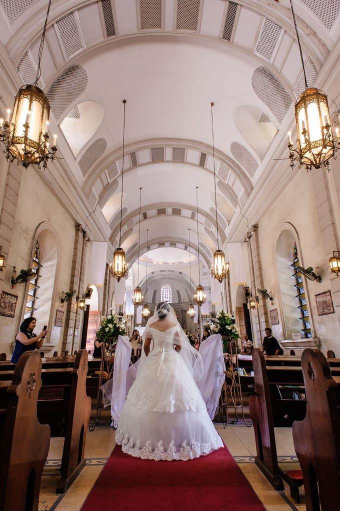 Wedding | Eric and Joan by Rainwalker Photography - 039
