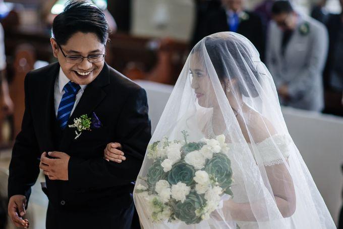 Wedding | Eric and Joan by Rainwalker Photography - 040