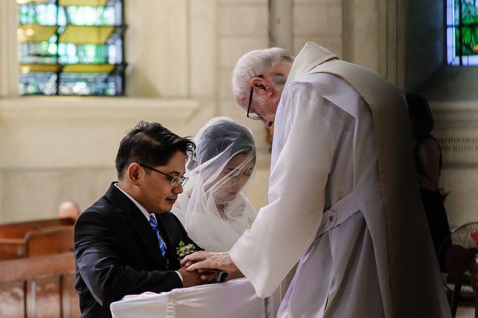 Wedding | Eric and Joan by Rainwalker Photography - 041