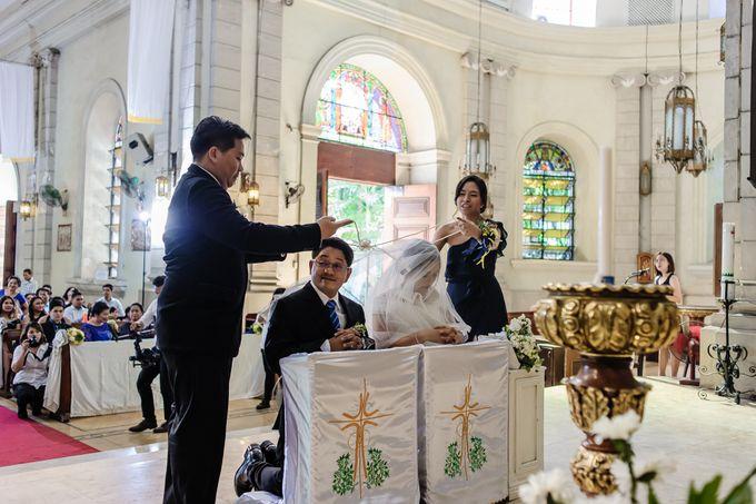 Wedding | Eric and Joan by Rainwalker Photography - 043