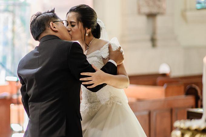 Wedding | Eric and Joan by Rainwalker Photography - 044