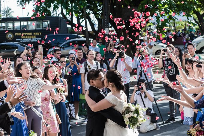 Wedding | Eric and Joan by Rainwalker Photography - 045