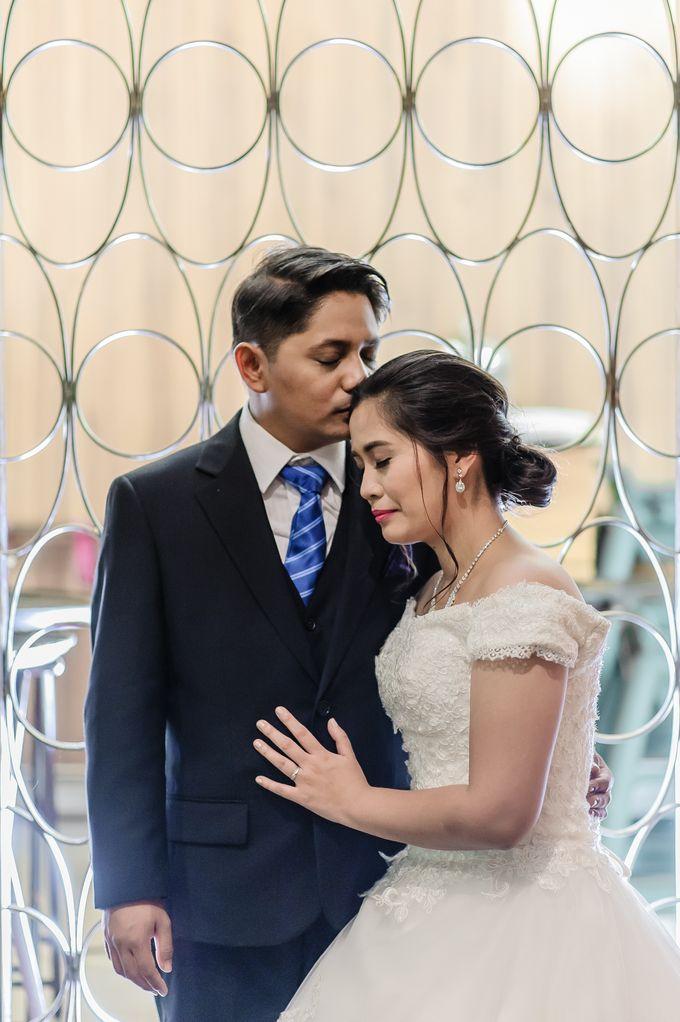 Wedding | Eric and Joan by Rainwalker Photography - 046