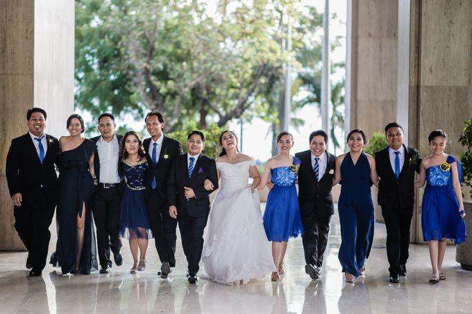 Wedding | Eric and Joan by Rainwalker Photography - 047