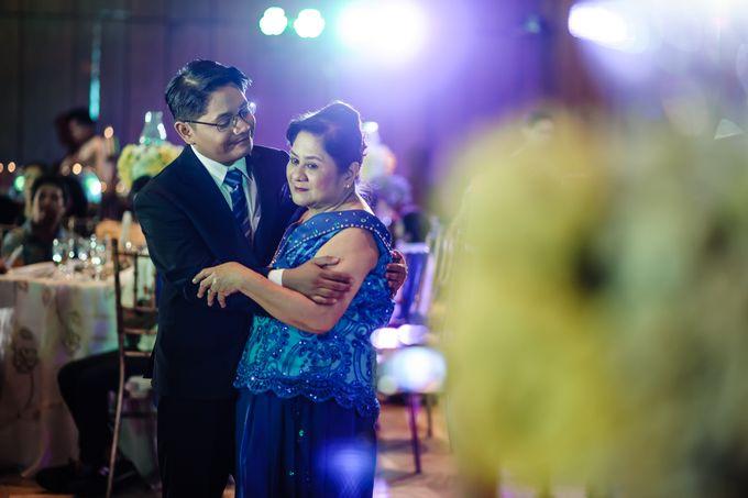 Wedding | Eric and Joan by Rainwalker Photography - 048