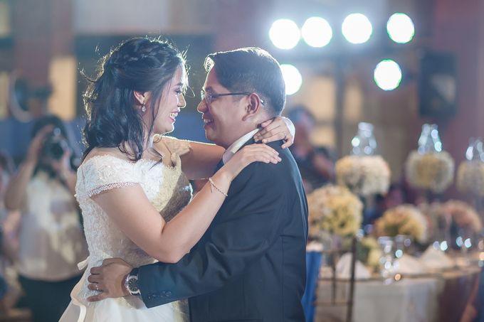 Wedding | Eric and Joan by Rainwalker Photography - 050