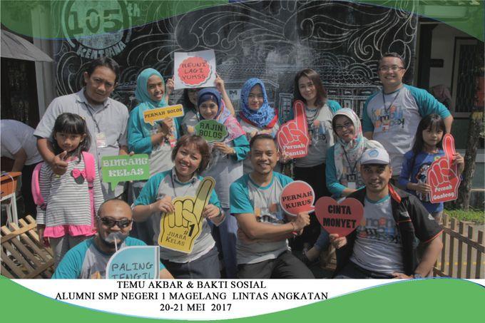 Lintas Angkatan Reuni SMP 1 Magelang by omitoo - 001