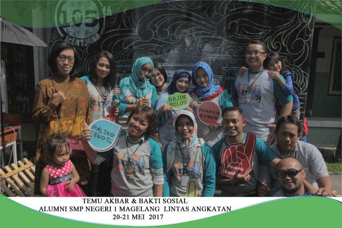 Lintas Angkatan Reuni SMP 1 Magelang by omitoo - 003