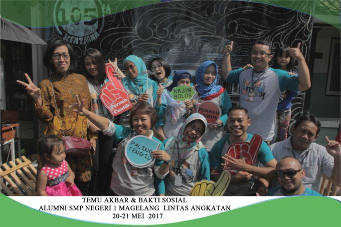 Lintas Angkatan Reuni SMP 1 Magelang by omitoo - 004