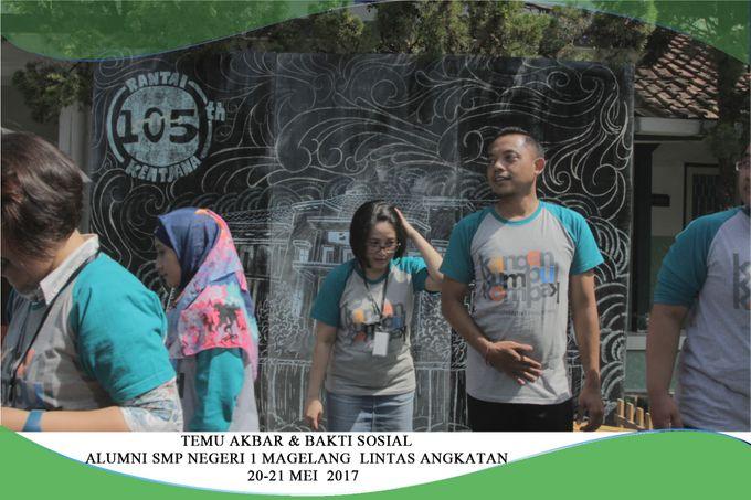 Lintas Angkatan Reuni SMP 1 Magelang by omitoo - 005