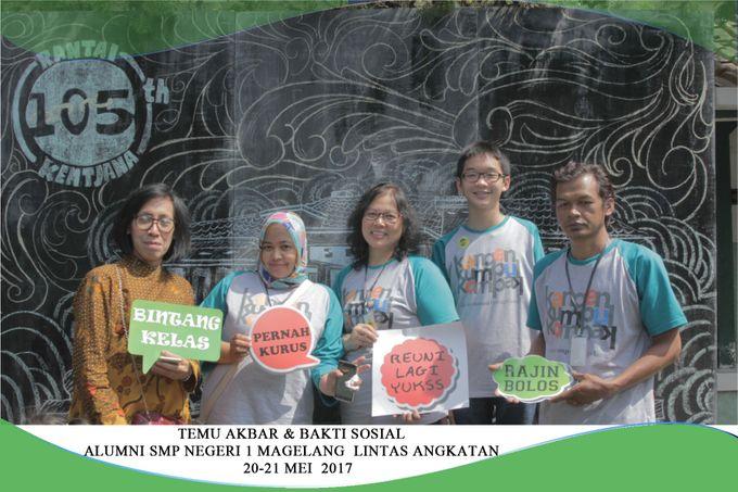 Lintas Angkatan Reuni SMP 1 Magelang by omitoo - 006