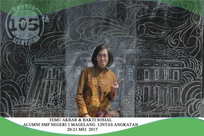 Lintas Angkatan Reuni SMP 1 Magelang by omitoo - 008