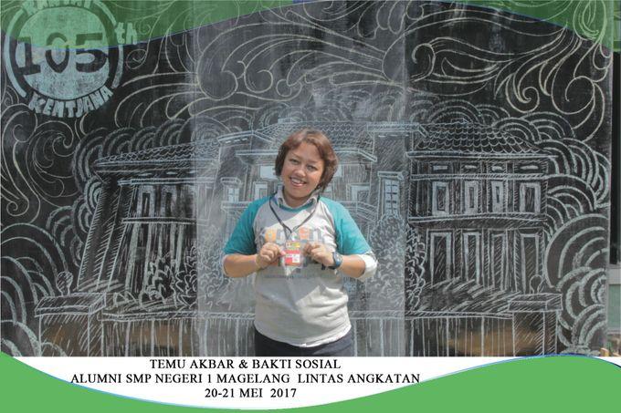Lintas Angkatan Reuni SMP 1 Magelang by omitoo - 009