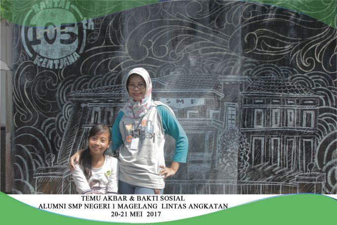 Lintas Angkatan Reuni SMP 1 Magelang by omitoo - 011