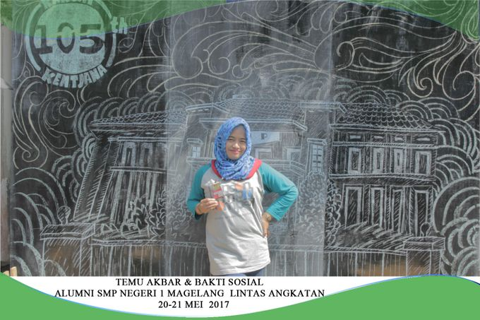 Lintas Angkatan Reuni SMP 1 Magelang by omitoo - 012