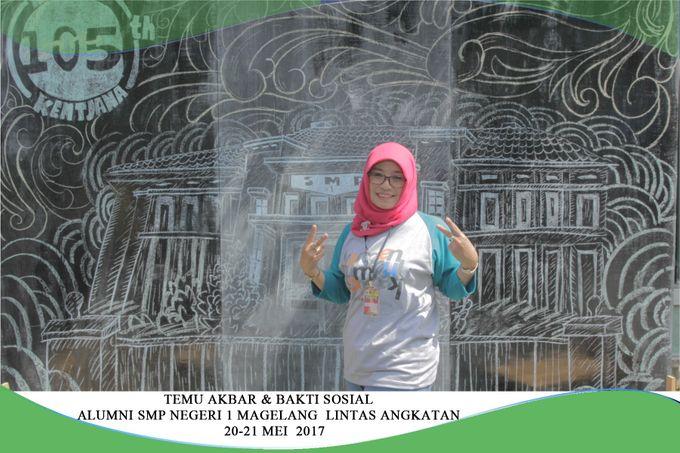 Lintas Angkatan Reuni SMP 1 Magelang by omitoo - 013
