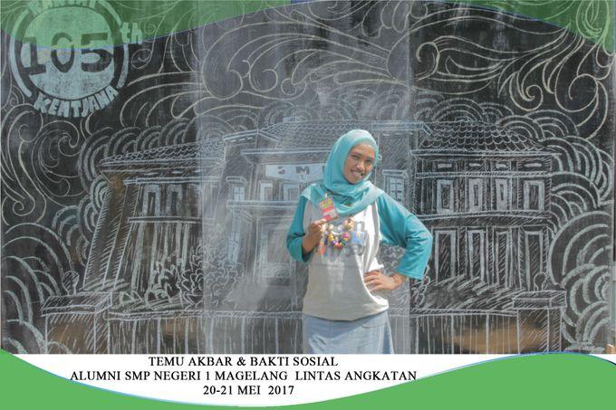 Lintas Angkatan Reuni SMP 1 Magelang by omitoo - 014