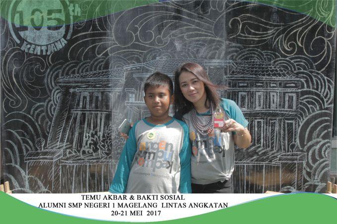 Lintas Angkatan Reuni SMP 1 Magelang by omitoo - 015