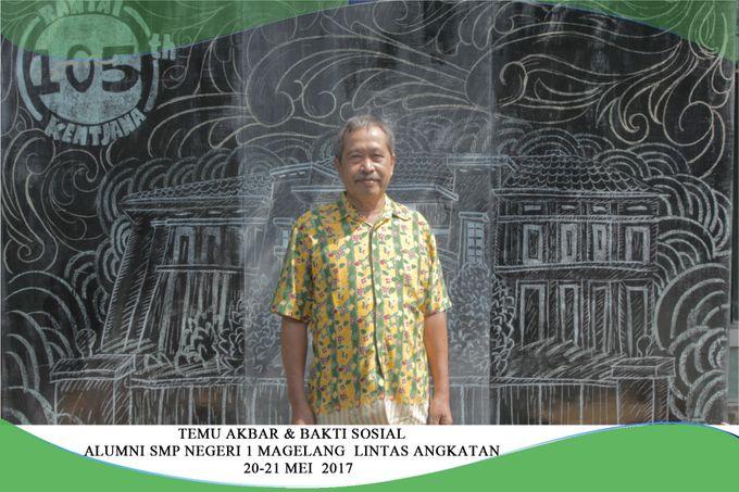 Lintas Angkatan Reuni SMP 1 Magelang by omitoo - 016