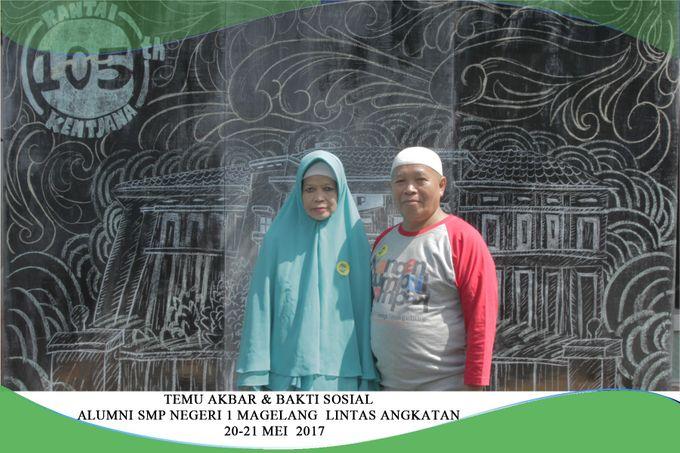 Lintas Angkatan Reuni SMP 1 Magelang by omitoo - 018