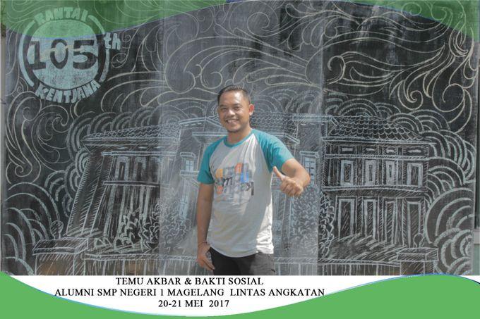 Lintas Angkatan Reuni SMP 1 Magelang by omitoo - 019