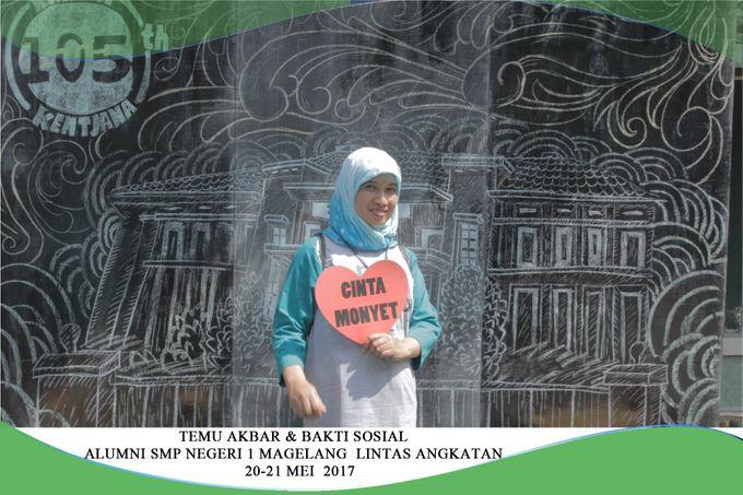Lintas Angkatan Reuni SMP 1 Magelang by omitoo - 020