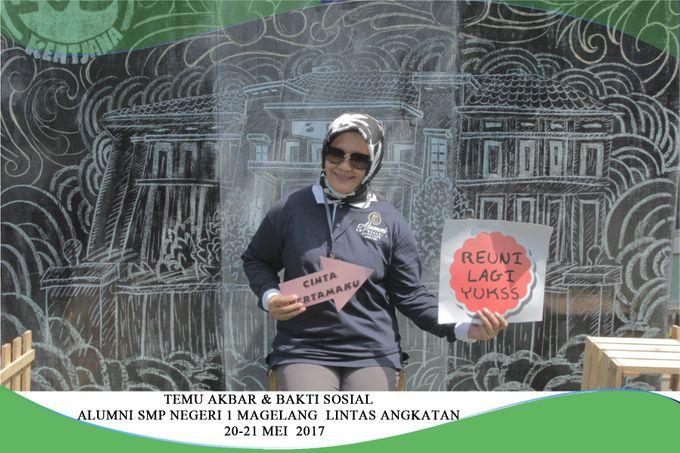 Lintas Angkatan Reuni SMP 1 Magelang by omitoo - 023