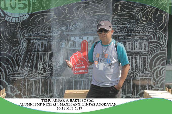 Lintas Angkatan Reuni SMP 1 Magelang by omitoo - 024