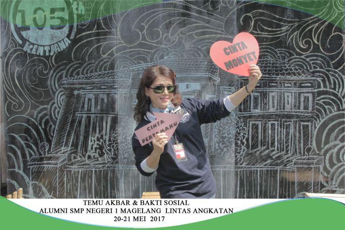 Lintas Angkatan Reuni SMP 1 Magelang by omitoo - 025