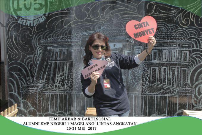 Lintas Angkatan Reuni SMP 1 Magelang by omitoo - 026