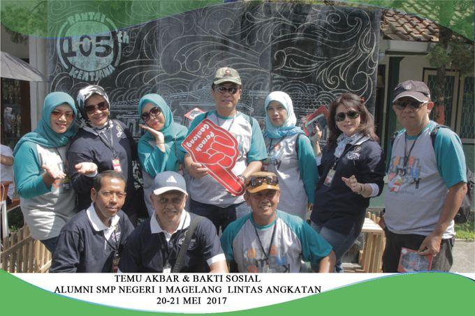 Lintas Angkatan Reuni SMP 1 Magelang by omitoo - 027