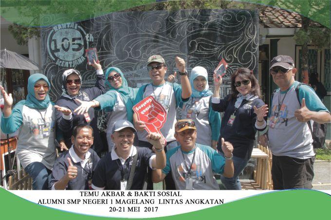 Lintas Angkatan Reuni SMP 1 Magelang by omitoo - 029