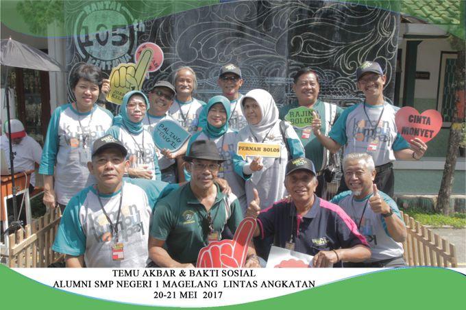 Lintas Angkatan Reuni SMP 1 Magelang by omitoo - 030