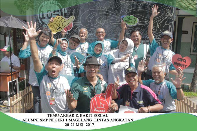 Lintas Angkatan Reuni SMP 1 Magelang by omitoo - 031