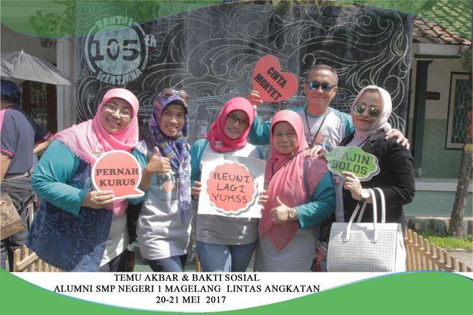 Lintas Angkatan Reuni SMP 1 Magelang by omitoo - 032