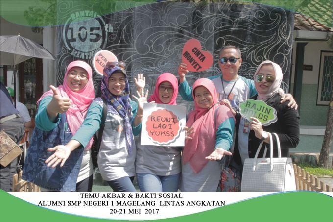 Lintas Angkatan Reuni SMP 1 Magelang by omitoo - 033