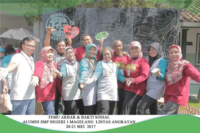 Lintas Angkatan Reuni SMP 1 Magelang by omitoo - 036