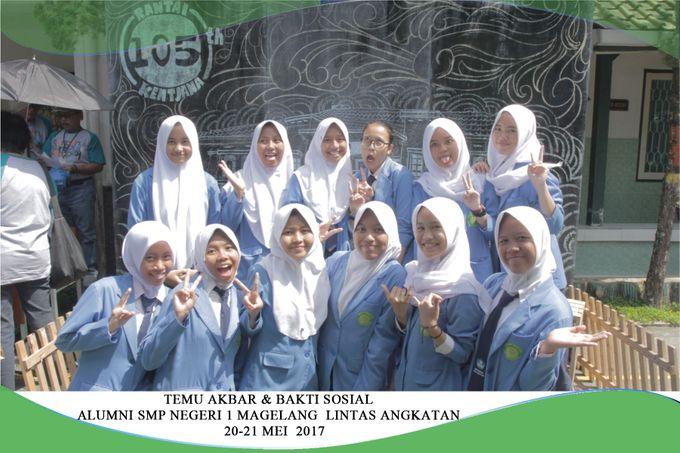 Lintas Angkatan Reuni SMP 1 Magelang by omitoo - 038